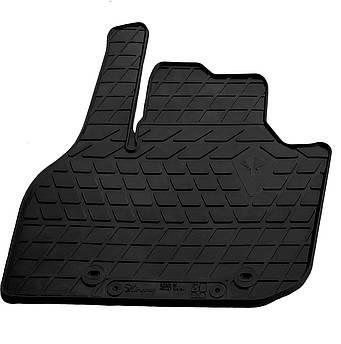 Водійський гумовий килимок для Renault Zoe 2018 - Stingray