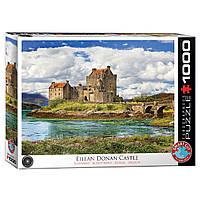 Пазл Eurographics Замок Эйлен-Донан, Шотландия, 1000 элементов