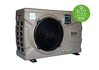 Наличие тепловых насосов EVO