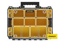 Органайзер пластиковый FATMAX TSTAK 337 х 440 х 119 мм 10 ячеек Stanley FMST82967-1