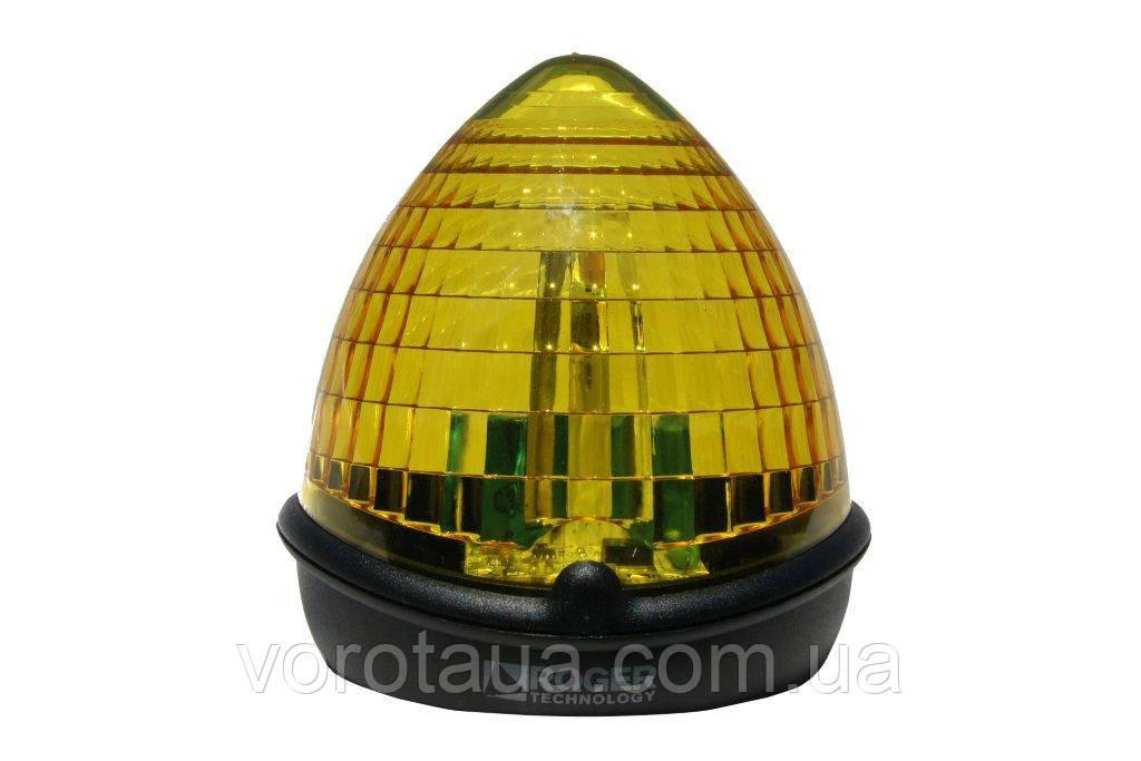 Лампа сигнальна Roger R92/LED24 24В