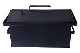 Коптильня Сила - 470 x 260 x 250 мм (960004), (Оригинал)