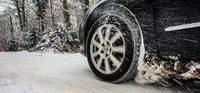 Можно ли управлять машиной зимой на летней резине?