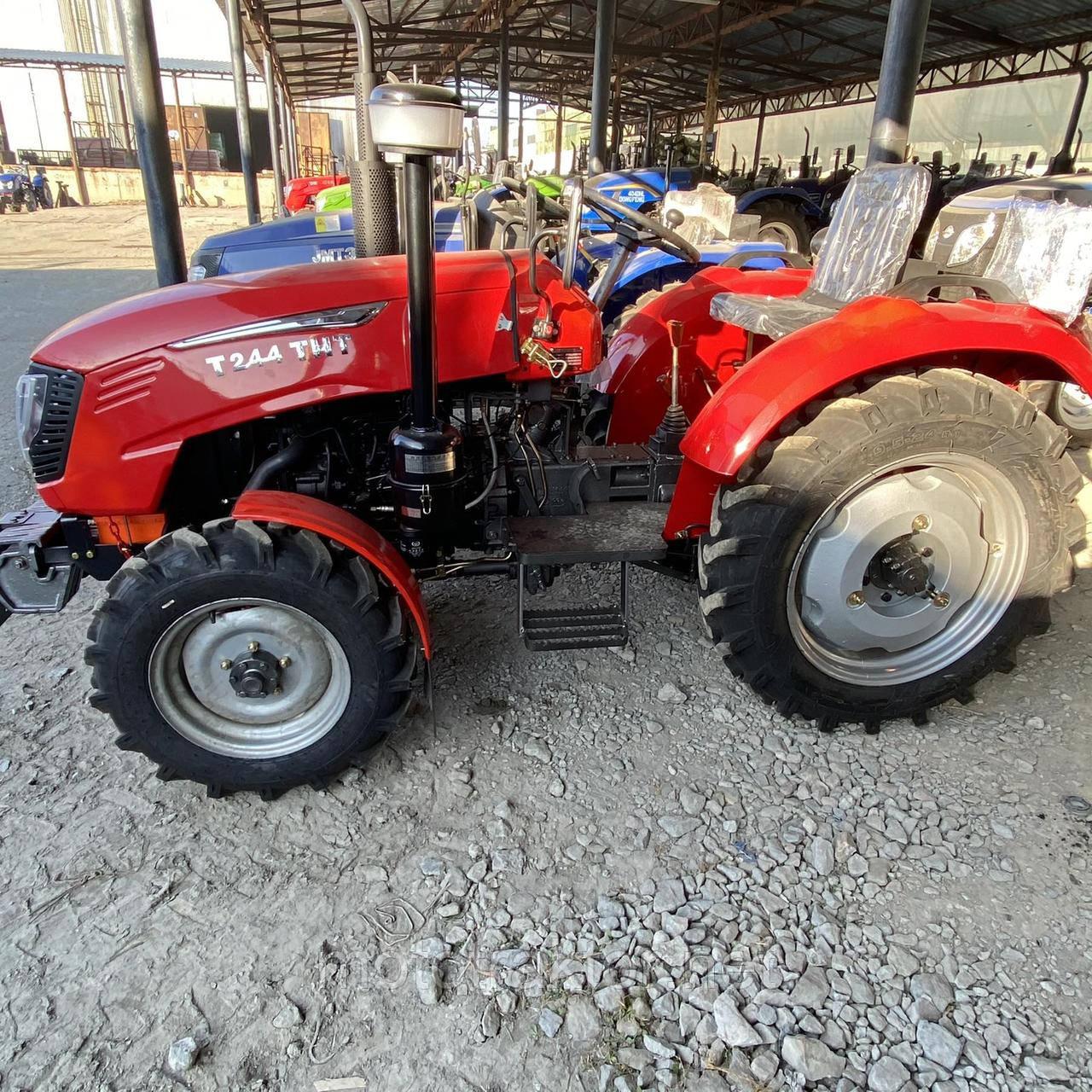 Трактор Xingtai Т 244THT