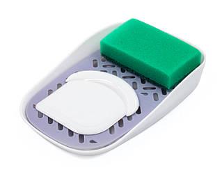 Органайзер для моющих средств Krita mini цвет сиреневый туман