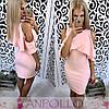 Красивое нарядное платье мини, фото 4