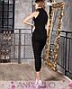 Платье облегающее макси плечи открыты, фото 2