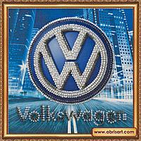 Набор для вишивания Абрис Арт Volkswagen AM-069