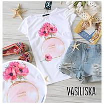 Модные футболки с разными рисунками на лето, фото 2