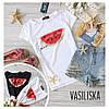 Модные футболки с разными рисунками на лето, фото 3