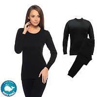 Термобелье женское BIOACTIVE комплект( кофта +штаны) / термобілизна жіноча