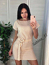 Хит лета 2020 очень легкое летнее платье из софта, фото 2
