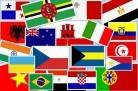 Флаги судовые стран мира и сигнальные МСС