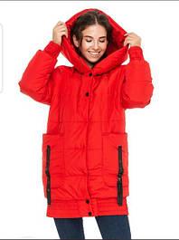 Курточки женские ЗИМА