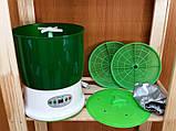 Автоматический проращиватель семян с таймером, фото 2