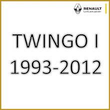 Renault Twingo l 1993-2012