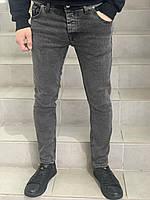 Модные мужские джинсы на осень