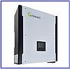 Growatt Hibrid 3000 HY (1 фаза,1 МРРТ) гибридный инвертор напряжения