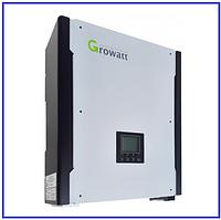 Growatt Hibrid 3000 HY (1 фаза,1 МРРТ) гибридный инвертор напряжения, фото 1