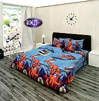 Детский комплект постельного белья в кроватку №дсм 85