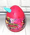 """Подарунковий набір для творчості """"Unicorn Surprise Box"""" РОЖЕВИЙ арт. USB-01-01, фото 2"""