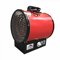 Електрична теплова гармата Vulkan 3000 (Е) ТП (3 кВт, 300 куб. м/год) (62334)