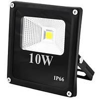 Прожектор SLIM YT-10W COB, 900Lm, IP66
