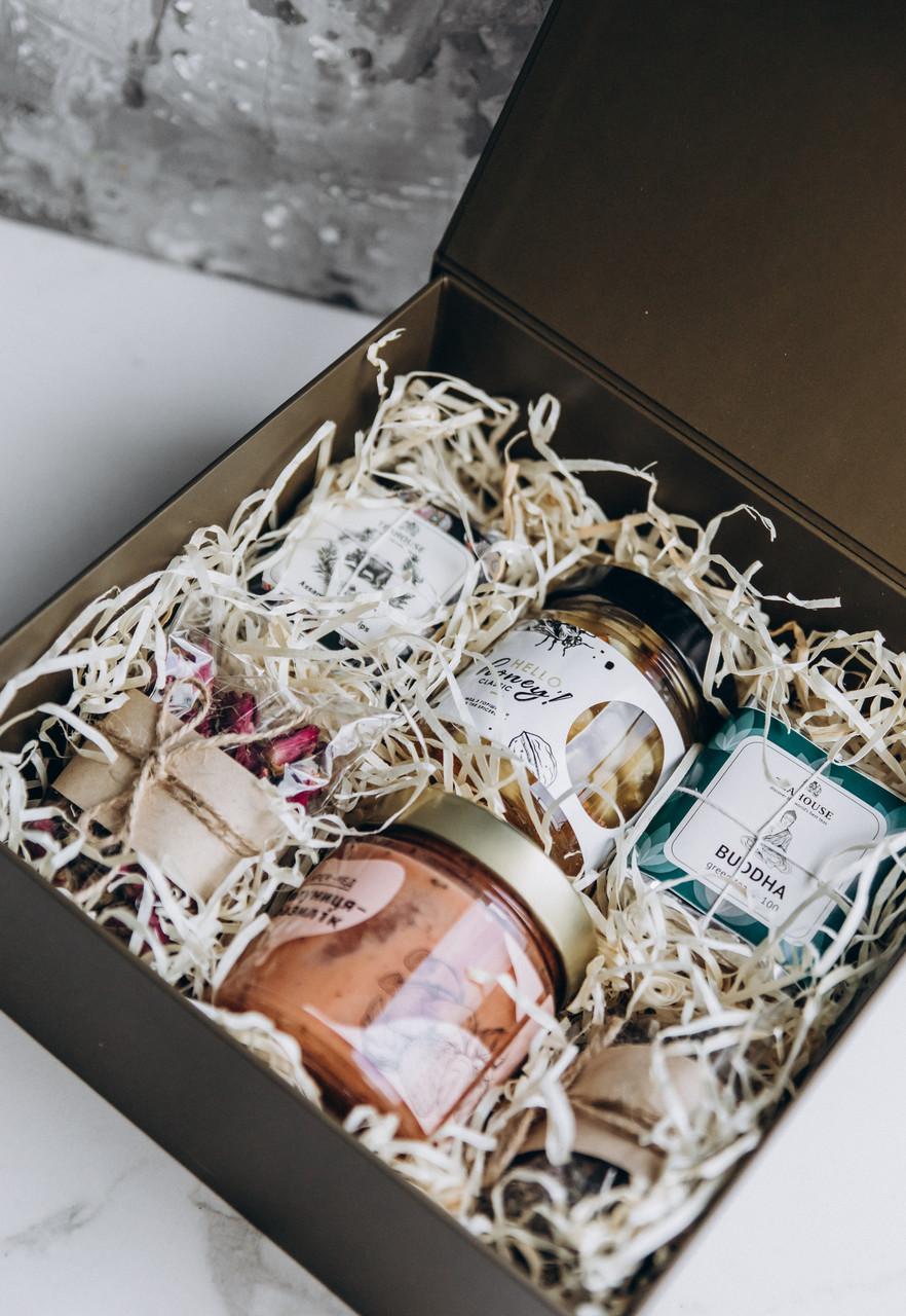 Подарочный набор The Spicebox / Британский (5 o'clock tea)