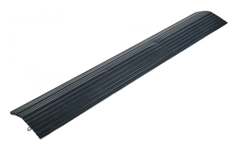 Уплотнитель KGN1553A для тележки-стеллажа 140x760мм печи Unox MindMaps 6-й серии