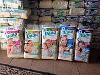 Подгузники DADA Premium Польша оптом от 10шт.