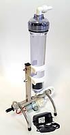 "Фильтрующее устройство ""Дистив IL-10"" + регулятор напряжения с вольтметром, фото 1"