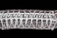 Тесьма органза TM«Skarlett»  10см  Т1072