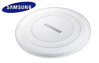 Беспроводная зарядка SAMSUNG S6 Edition QI (whit) - ORIGINAL