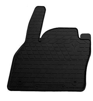 Водительский резиновый коврик для SKODA Scala 2019- Stingray
