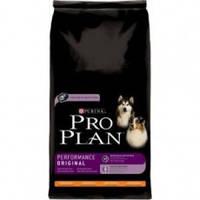 Pro Plan (Про План) для взрослых собак с курицей 18 кг