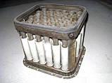 Инерционный аппарат воздухоочистителя 700А.19.04.030 трактора Кировец К700,К701, фото 3