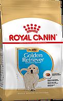 Royal Canin (Роял Канин) Golden Retriever Puppy для щенков породы золотистый Ретривер 12 кг