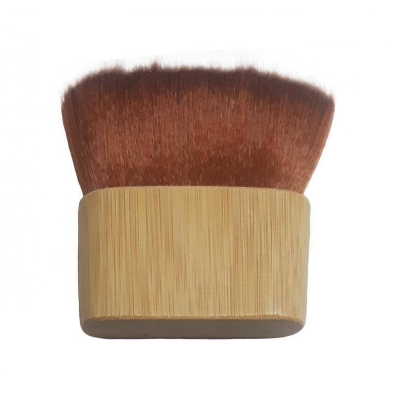 Сметка для шеи TICO Professional Wood 500202