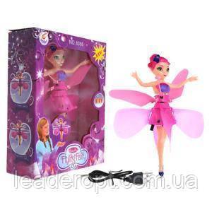 ОПТ Кукла летающая фея Flying Fairy на сенсорном управлении