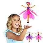 ОПТ ОПТ Лялька літаюча фея Flying Fairy на сенсорному управлінні, фото 3