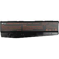 Акумулятор PowerPlant для ноутбуків Clevo N850HC (N850BAT-6) 10.8 V 4400mAh
