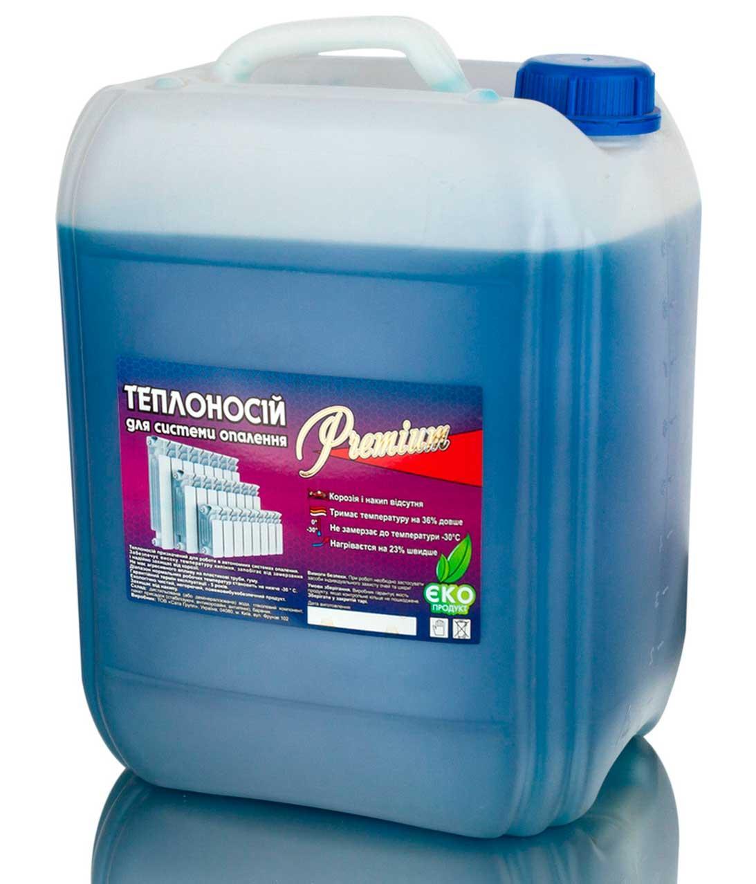 Рідина для систем опалення (гліцерин) TM Premium