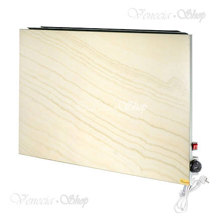 Обогреватели для дома энергосберегающие Венеция ПКК 1400Е керамическая панель, фото 2