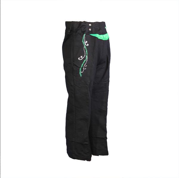 Подростковые и детские спортивные брюки