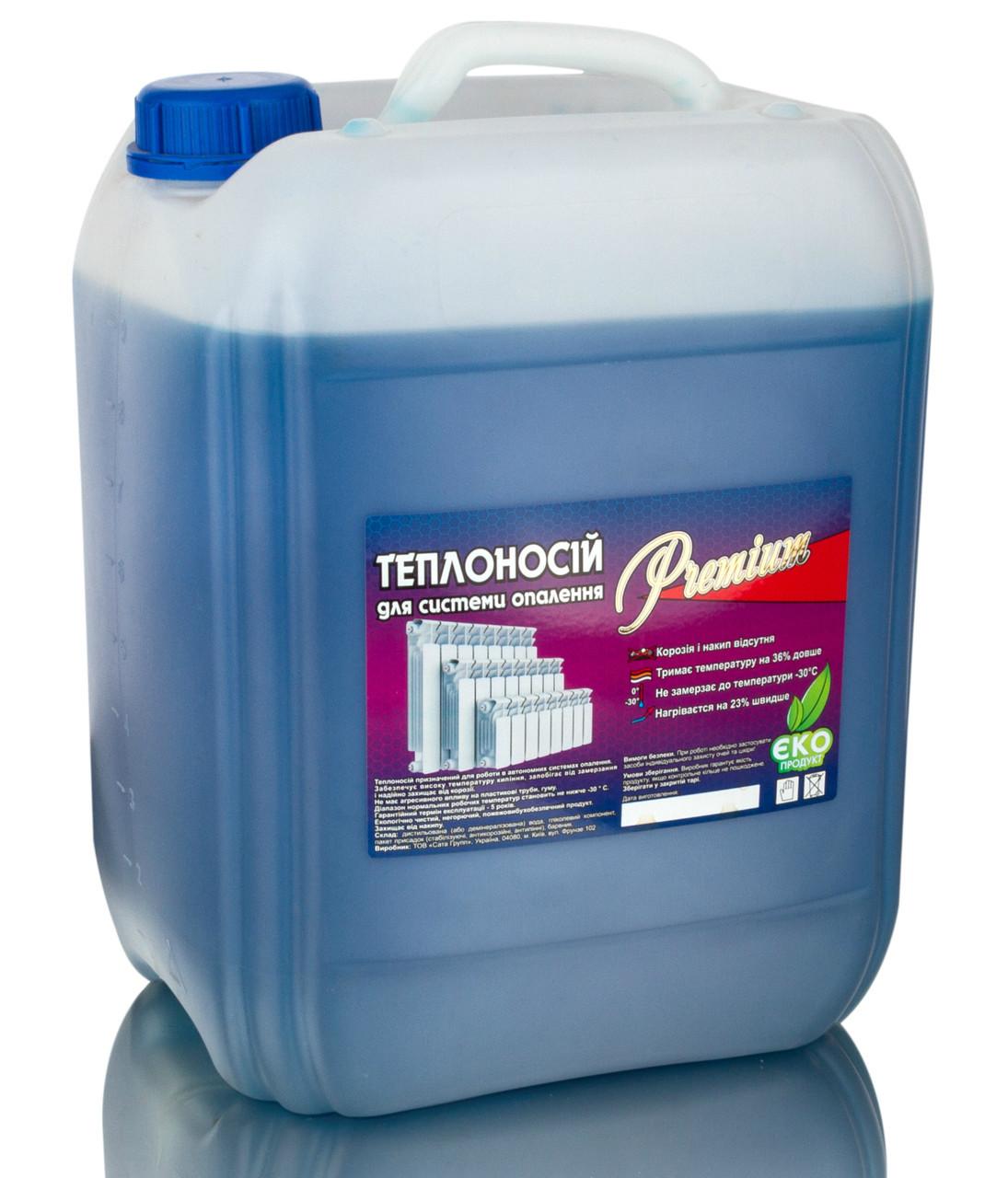 Теплоноситель для систем отопления TM Premium