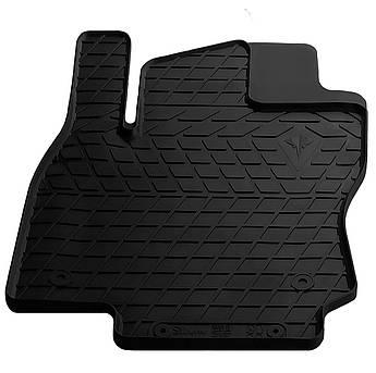 Водительский резиновый коврик для SEAT Tarraco  2018- Stingray
