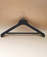 Вішак-плечики з перекладиною для одягу великих розмірів