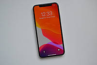 Apple Iphone X 64Gb Silver Neverlock Оригинал!, фото 1