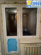 Балконный блок Decco 82, фото 2