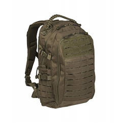 Mil-Tec рюкзак Mission Pack Laser Cut Small Olive